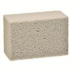 esponja para limpiar en la cocina fabricada en material reciclado