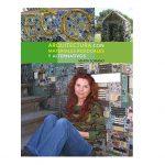 libro sobre el uso de materiales reciclados en arquitectura