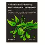 libro sobre materiales reciclados en la construcción