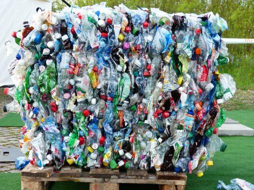 economía circular. Por qué es importante reciclar.