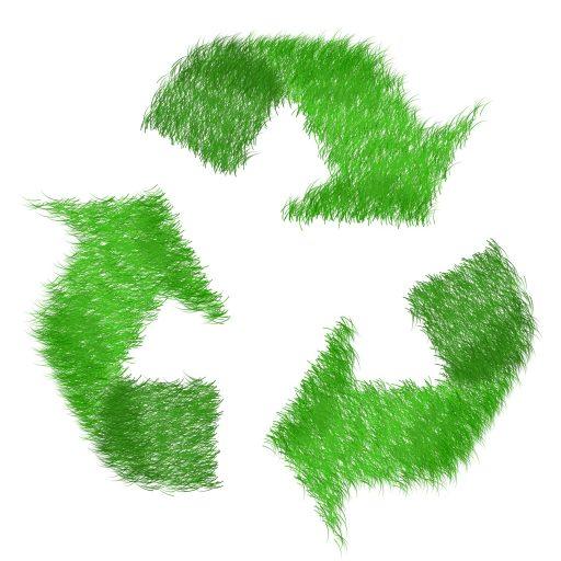 ideas con material reciclado