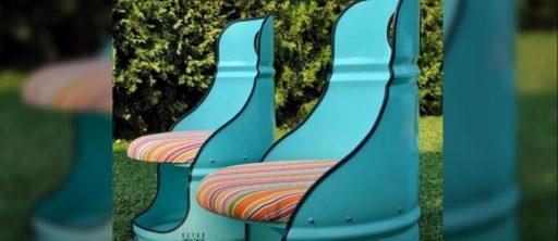 ideas para reciclar muebles