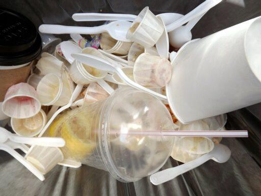 Los beneficios del reciclado son evidentes.