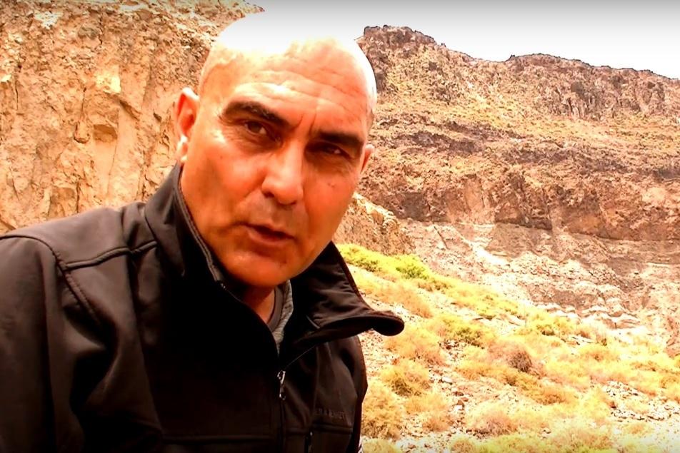 Sergio Suárez Benítez