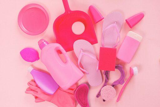 Productos fabricados con el reciclado de llantas usadas
